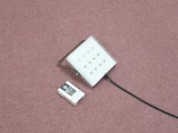 LEDワイドスクエアライト